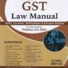 GST Law Manual Act Rules