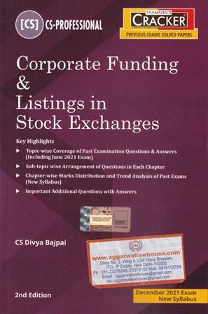 Corporate Funding & Listings in Stock Exchanges