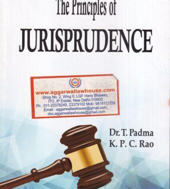 The Principles of JURISPRUDENCE