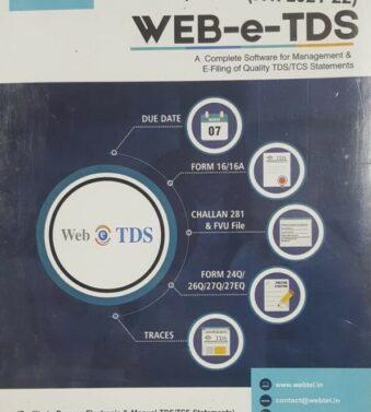 Web-e-TDS