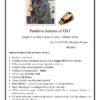 CMA Final Pendrive Classes Of GST In (Hindi)