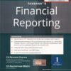 Financial Reporting for CA FINAL New Syllabus