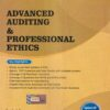 Advanced Auditing And Professional Ethics New Syllabus