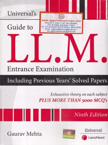 llm entrance exam 2021