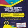 Advanced Company Law