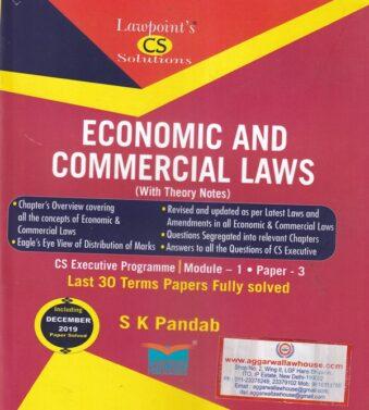 Commercial Laws , Economic , SK panbad