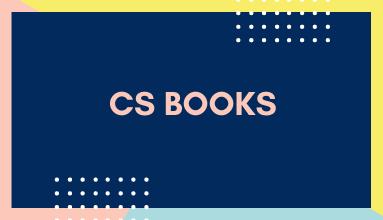 CS Books