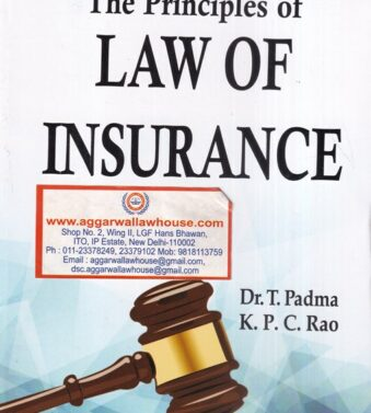 The Principles of Law of Insurance