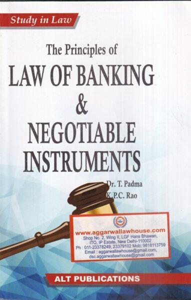 & Negotiable Instruments