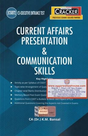 Current Affairs Presentation , Communication Skills