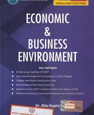 Economic , Business Environment